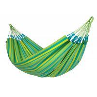 Brisa Lime - Klassisk dobbelt-hængekøje outdoor