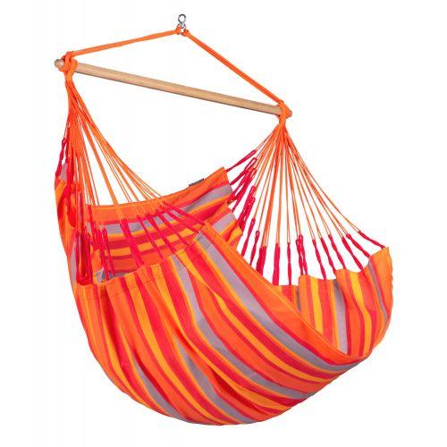 Domingo Toucan - Vejrbestandig comfort hængekøjestol