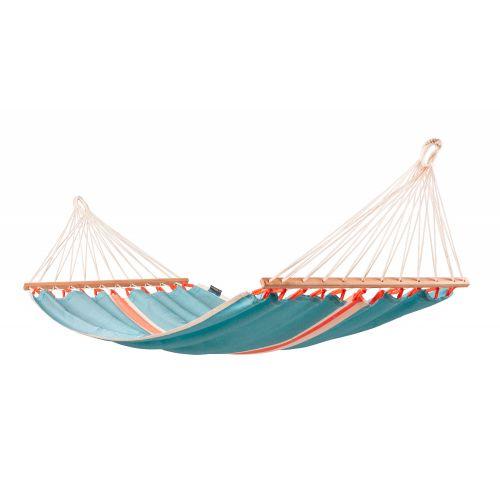 Fruta Curaçao - Single-hængekøje med tværpind outdoor