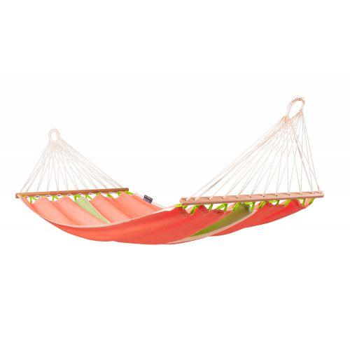 Fruta Mango - Single-hængekøje med tværpind outdoor