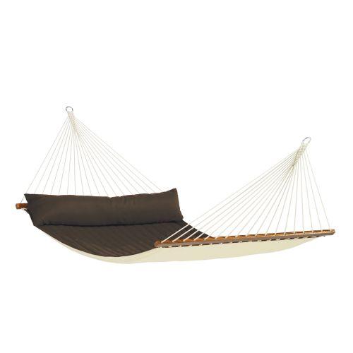 Alabama Arabica - Foret Kingsize-hængekøje med tværpind